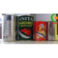 Canned Fish Manufactures