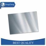 Reflector Mirror Finish Custom Aluminium Sheet For Lighting 1050 1060 1070 Manufactures