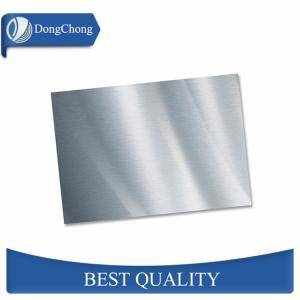 China Reflector Mirror Finish Custom Aluminium Sheet For Lighting 1050 1060 1070 on sale