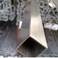 ISO9001 Passed Hollow Stainless Steel Rectangular Tube Annealing Surface For Food