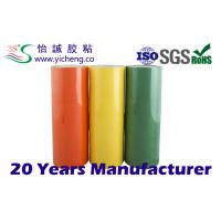 anti buffer high strength colored adhesive tape , BOPP Packing Tapes Manufactures