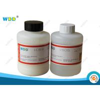 Small Character Printer Continuous Inkjet Ink , Linx CIJ Ink High Resolution Manufactures