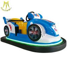 Hansel cheap drifting bumper car outdoor amusement park rides manufacturer for sale