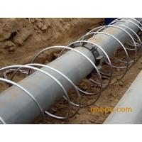 Extruded Magnesium Ribbon Anode AZ31 High Potential for Oil and Gas Pipe Cathodic Protect Manufactures