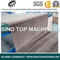 China Automatic High Speed and High Quality Endless Honeycomb Core Machine on sale