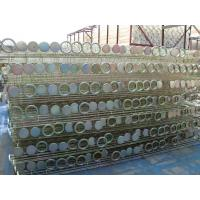 Industrial Galvanized Filter Bag Dust Collector Cage In Filtration System Manufactures