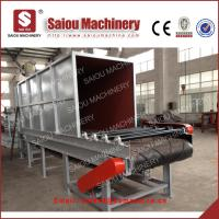 1000 crusher with bale opener PET washing line pet bottle recycling line Manufactures