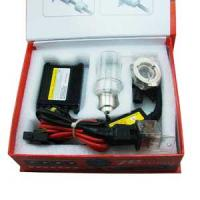 Slim All In One Motorcycle HID xenon lighter with H7 bulb Manufactures