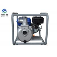 Recoil Start Gasoline Water Pump Portable For Sprayer Petrol Pump Machine Manufactures