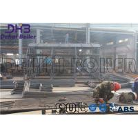 Custom Industrial Cyclone Separator Carbon Steel Steam Boiler Components Long Life Manufactures