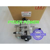 DENSO Pump 294000-0470 294009-0120 / 294000-0040 / 294000-0070 / 294000-0160 294000-0370 Manufactures