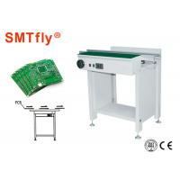 Optional 100VA Electric PCB Loader Unloader Inspection Connection Stand Machine SMTfly-BC350 Manufactures