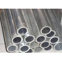 Al - Mg - Si Alloy Thin Wall Aluminum Tubing Good Shape Processing Performance Manufactures
