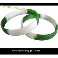 hot sale promotional Custom retail items silicone wrist band/ silicone wristband Manufactures
