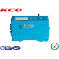 Plastic Optical Fiber Connector Cleaner Box / Fiber Optic Cleaning Tool Manufactures