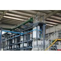 Constant Pressure Waste Oil To Diesel Machine / Pyrolysis Oil To Diesel Plant 280KWH / Ton Manufactures