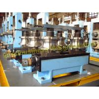 ERW89 API Tube mill line Manufactures