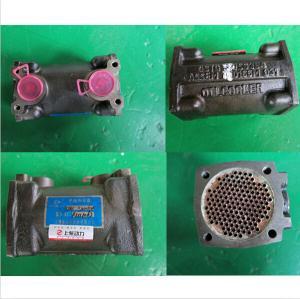 Shangchai 7N0165M031 Oil Cooler Manufactures