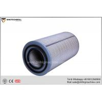 Howo Heavy Duty Truck Air filter lengthen pipe WG9719190050 Sinotruk spare parts Manufactures
