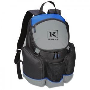 PEVA-lined Cooler Backpack Manufactures