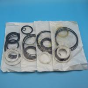 Durable Hydraulic Pump Seal Kits , Power Steering Rebuild KitEaton Vickers 61258 Manufactures