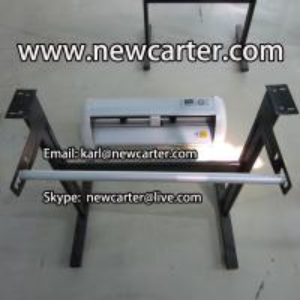 China CT630 Cutting Plotter Creation 630 Vinyl Cutter Plotter 24 Vinyl Sign Cutter Plotter Smart on sale