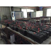 12 Voltage 8ah Discharge Sealed Lead Acid Battery  with Hospita l& Testing Laboratories