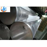 Quality Steel Metal Precision Roll Forming Process Cnc Lathe Machine Parts For Elevator for sale