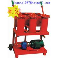 Mobile Oil filtering Machine, Impurity Removal Filter, JL Oil Purifier Manufactures