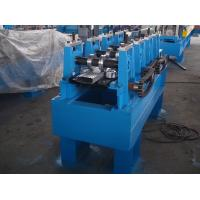 Beam Profile Lock Cold Roll Forming Machine for upright structure 4 roller stations Manufactures