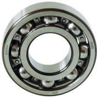 Energy efficient Sleeve Bearing 6007 6007-2Z 6007-RS 6007-2RS With Solid Brass Cage Manufactures