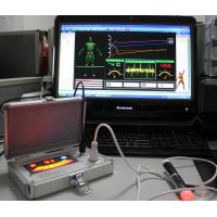 AH - Q8 Quantum Therapy Machine , quantum magnetic health analyzer For Body Weight Manufactures
