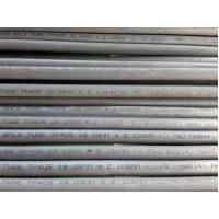 China TP405 , EN 1.4002 , DIN X7CrAl13 Cold Rolled Stainless Seamless Steel Tube on sale