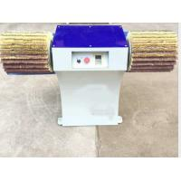 Double end mini wood furniture floor polishing machine made in china Manufactures