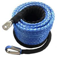 synthetic winch rope from Guangzhou Roadbon4wd Auto Accessories Co.,Limited