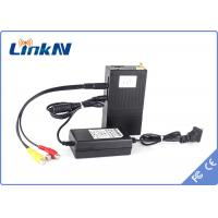 Quality Real time long distance wireless video sender hd NLOS Mobile Transmission for sale