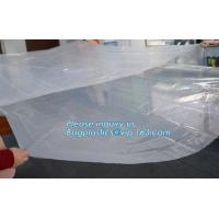 Super Jumbo Poly Bags, Pallet Cover, Dust Cover, Machine Cover, Furniture Covers