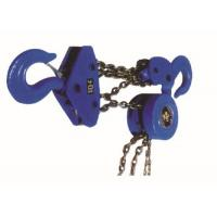 China Building Basic Construction Tools And Equipment Lever Lifting Pulley Block With Chain on sale