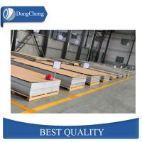 Completed Aluminum Alloy Sheet For Car Panel With Protection Film Manufactures