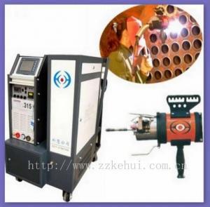 KHB12-80  tube-tubesheet welding machine Manufactures