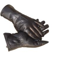 Promotional goat skin leather gloves Manufactures