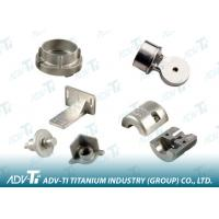 Nickel alloys Metal Investment Casting 304 stainless steel Manufactures