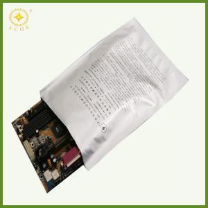 Sealing vacum aluminum foil bag moisture barrier Wholesale big factory foil vacuum barrier bags Manufactures