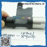 8-98151837-1 - 8-98151837-2 - 8-98151837-3 Denso diesel injector 093400-1096 injector Manufactures