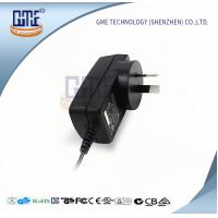 Wall Mount AC DC 12v Power Adapter for Australia RCM Approved Manufactures