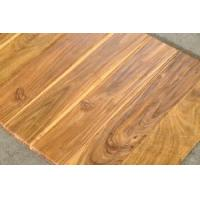Hand Scraped Natural Acacia Hardwood Flooring Manufactures