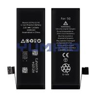 Apple Li ion Battery Wholesale Factory Brand New Lithium-ion Battery for iPhone 5 Replacement Battery Manufactures