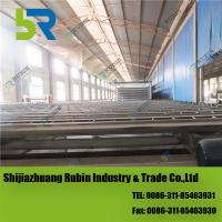 Fireproof gypsum board plant Manufactures