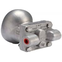 FSS5 Model CF8M Float Ball Type Steam Trap Stainless Steel Material Manufactures