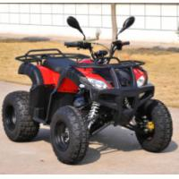 Moto 200cc Utility Quad Bike ATV for Farm (MDL 200AUG) Manufactures